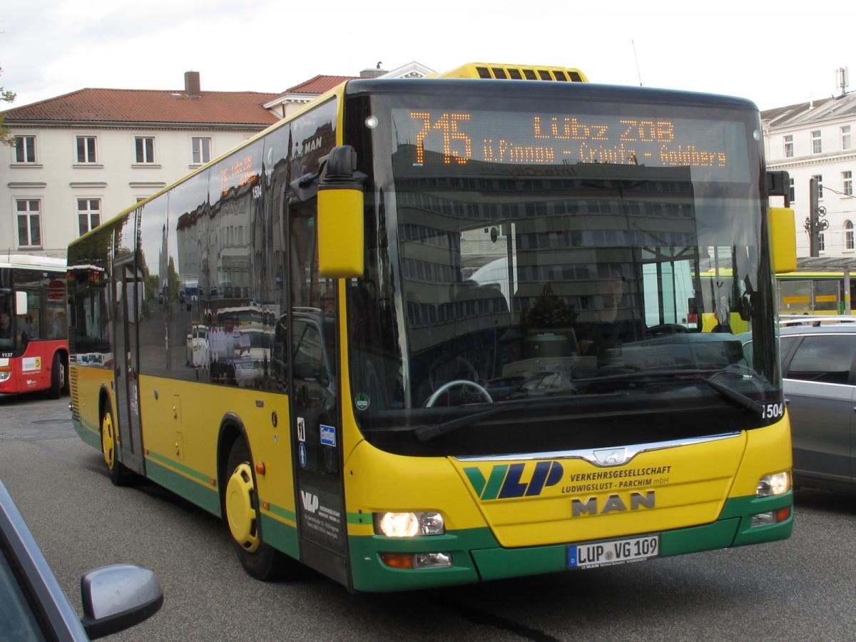 Vlp Bus